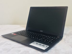 Acer Aspire 3 A315-21-92FX Repair