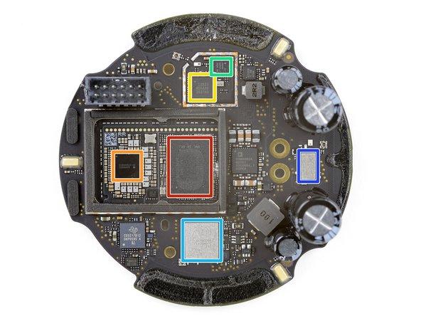 Side 1 IC Identification, Pt. 1: