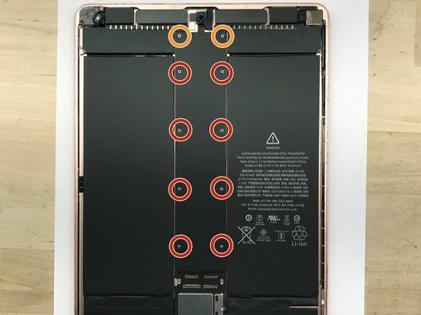 """iPad Pro 10.5"""" Logic Board Replacement"""