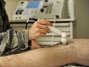 Ultrasonic Treatment Repair