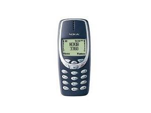 Nokia 3360 Repair