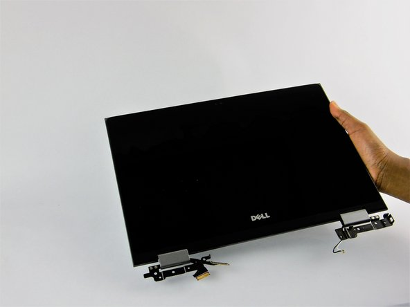 Dell Inspiron 13-5368 Screen Display Replacement