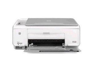 HP Photosmart C3180 Repair