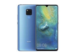 Huawei Mate 20 X Onarım