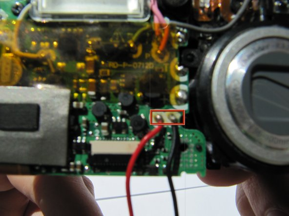 Soldering irons pose a burn risk if handled improperly.