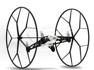 Parrot Rolling Spider Minidrone Repair