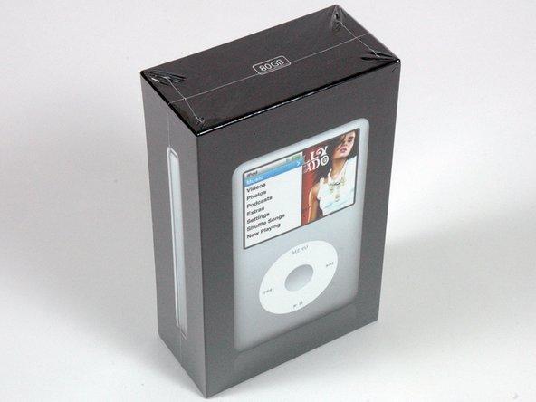 Apple lieferte zwei neue iPods am gleichen Tag aus und wir nahmen zwei neue iPods am gleichen Tag auseinander (naja, also in der gleichen Schicht).