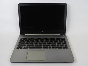 HP Envy m6-k010dx