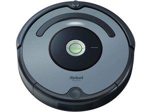iRobot Roomba 640 Repair