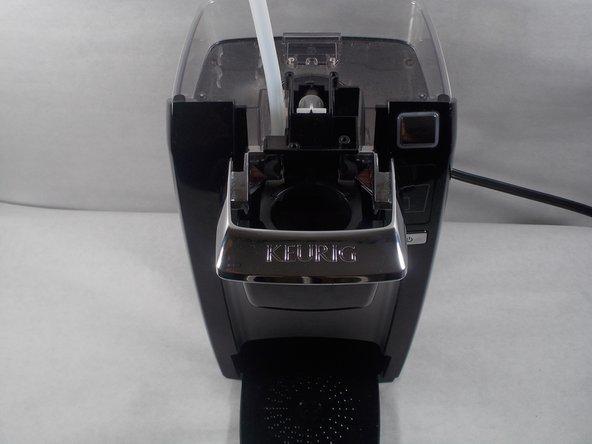 Keurig K10 MINI PLUS Dispenser Head Replacement