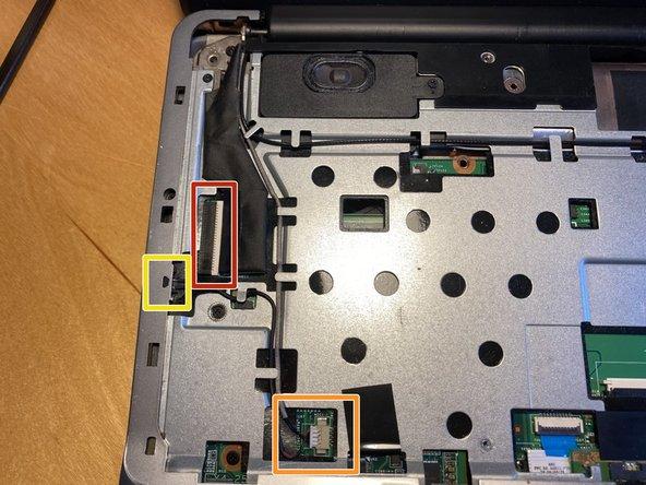 Compaq Presario CQ60 Display Assembly Replacement
