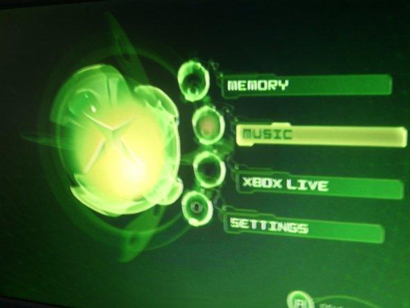 Xbox Hard Drive Management
