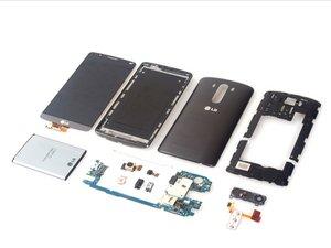 LG G3 D855 Teardown