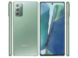 Samsung Galaxy Note20 5G Repair