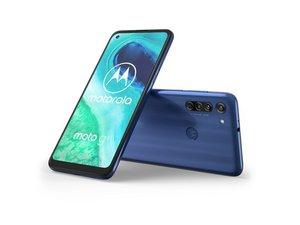 Motorola Moto G8 Repair