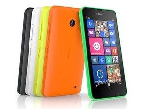 Nokia Lumia 530 Repair