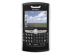 BlackBerry 8830 Repair