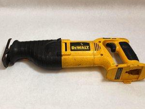 DeWalt DW938 Repair