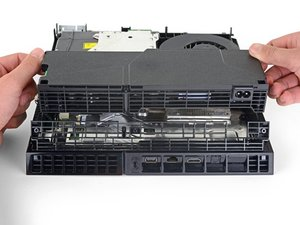 PlayStation 4 Netzteil