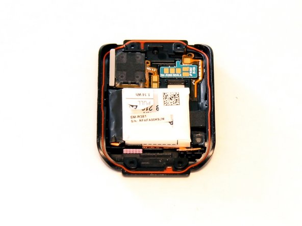 Samsung Gear 2 Neo  Battery Replacement