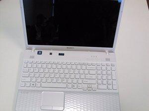 Sony Vaio PCG-71C11L Repair
