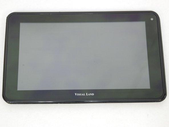 Visual Land Prestige Elite 9Q LCD Screen Replacement