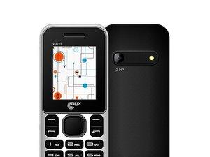 Nyx Mobile Reparatur