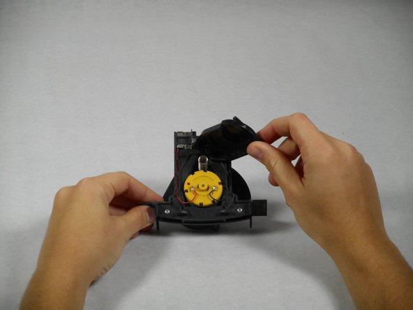 iRobot Roomba 560 Fan Replacement