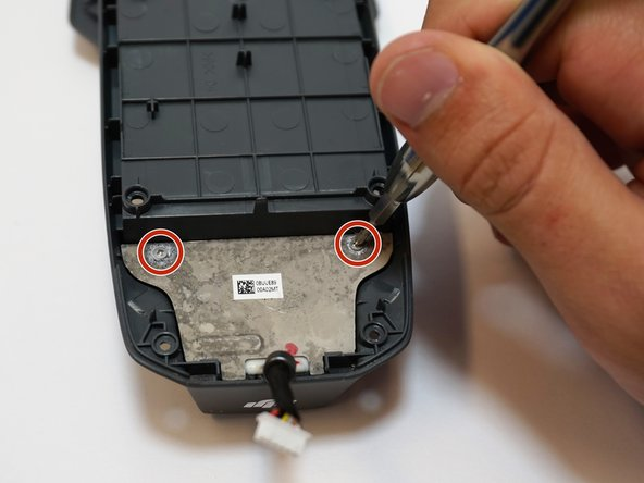 DJI Mavic Pro GPS Module Replacement