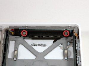 Hard Drive Connector