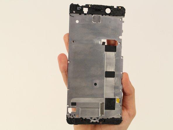 Nokia 6 Midframe Replacement
