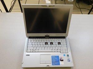 Fujitsu Life book T1010  Repair
