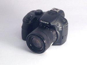 Sony Alpha A3000 Repair
