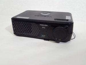 Toshiba TDP-XP2