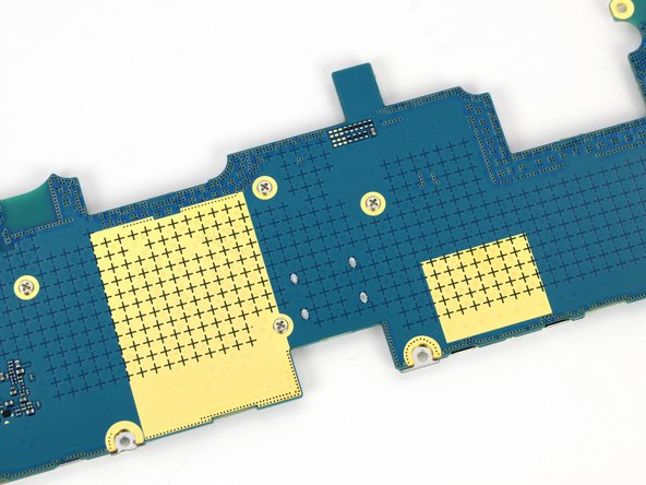 Sometimes EMI shields can be scary/tricky to remove, depending on which procedure a manufacturer uses to attach them to the motherboard. In some cases, the shields are soldered directly to the motherboard (the worst scenario), while in others the frames of the shields are soldered, but the top covers are removable.