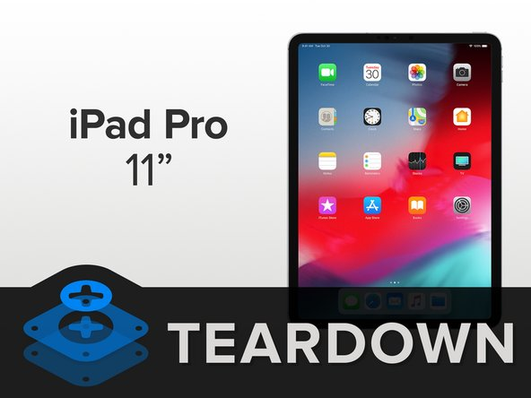Let's take a look at what sets this Pro iPad apart from its amateur peers: