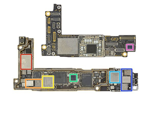 And a little more US silicon:
