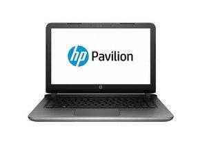 HP Pavilion 14-ab