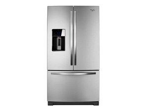 冷蔵庫の修理