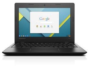 Lenovo Chromebook 100S Repair