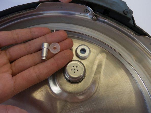 Insignia 6-Quart Pressure Cooker Float Valve Replacement