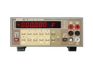 Keithley 199 Scanner Multimeter Repair