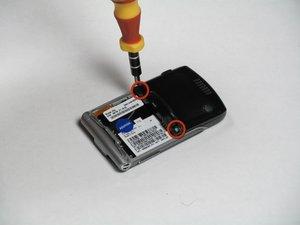 Keypad Cover (CDMA)