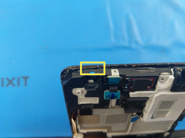 Samsung Galaxy Grand Prime Digitizer and LCD Replacement