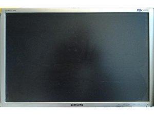 Samsung SyncMaster 2443