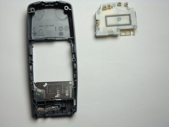Nokia 2128i Power Unit Replacement