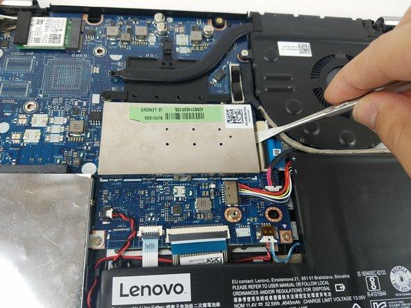 Lenovo IdeaPad Flex 4-1470 RAM Replacement