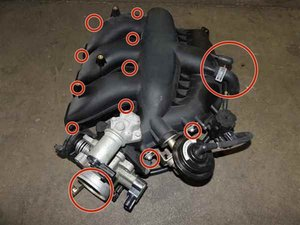 How to fix 2000-2007 Mazda Tribute cylinder misfire