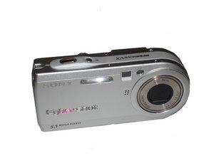 Sony Cyber-shot DSC-P100 Repair