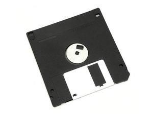 Floppy Disk Repair